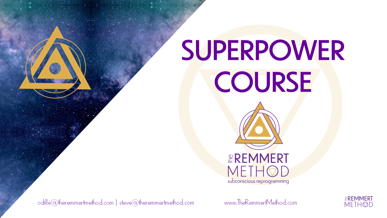 Click here for the Superpower Course