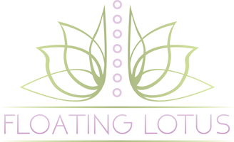 Floating Lotus Wellness logo