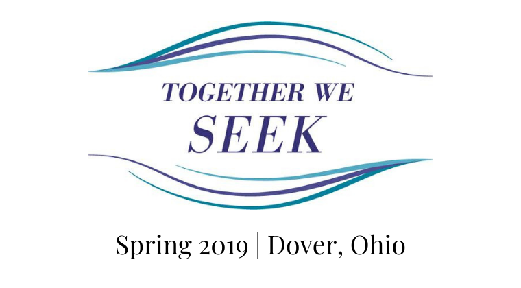 Spring 2019 Together We Seek Retreat