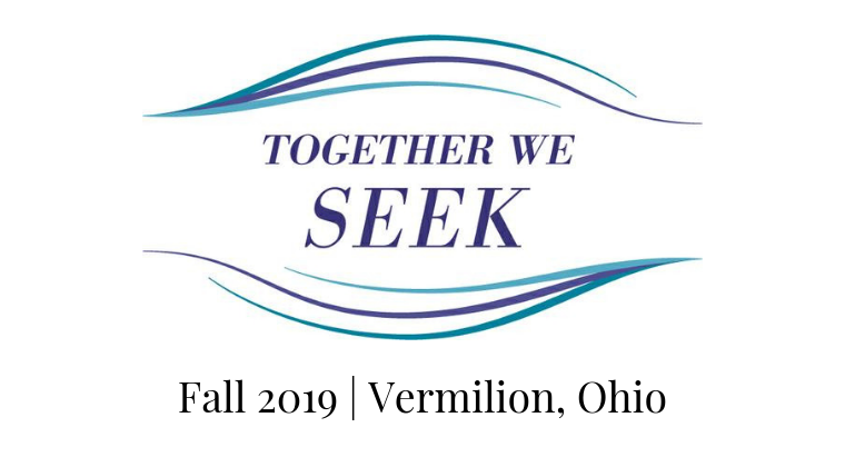 Fall 2019 Together We Seek Retreat