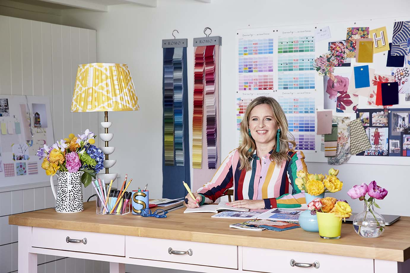 Be Your Own Interior Designer The Creative Design Process