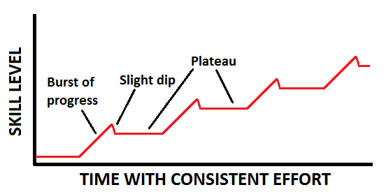 The Mastery Curve Image