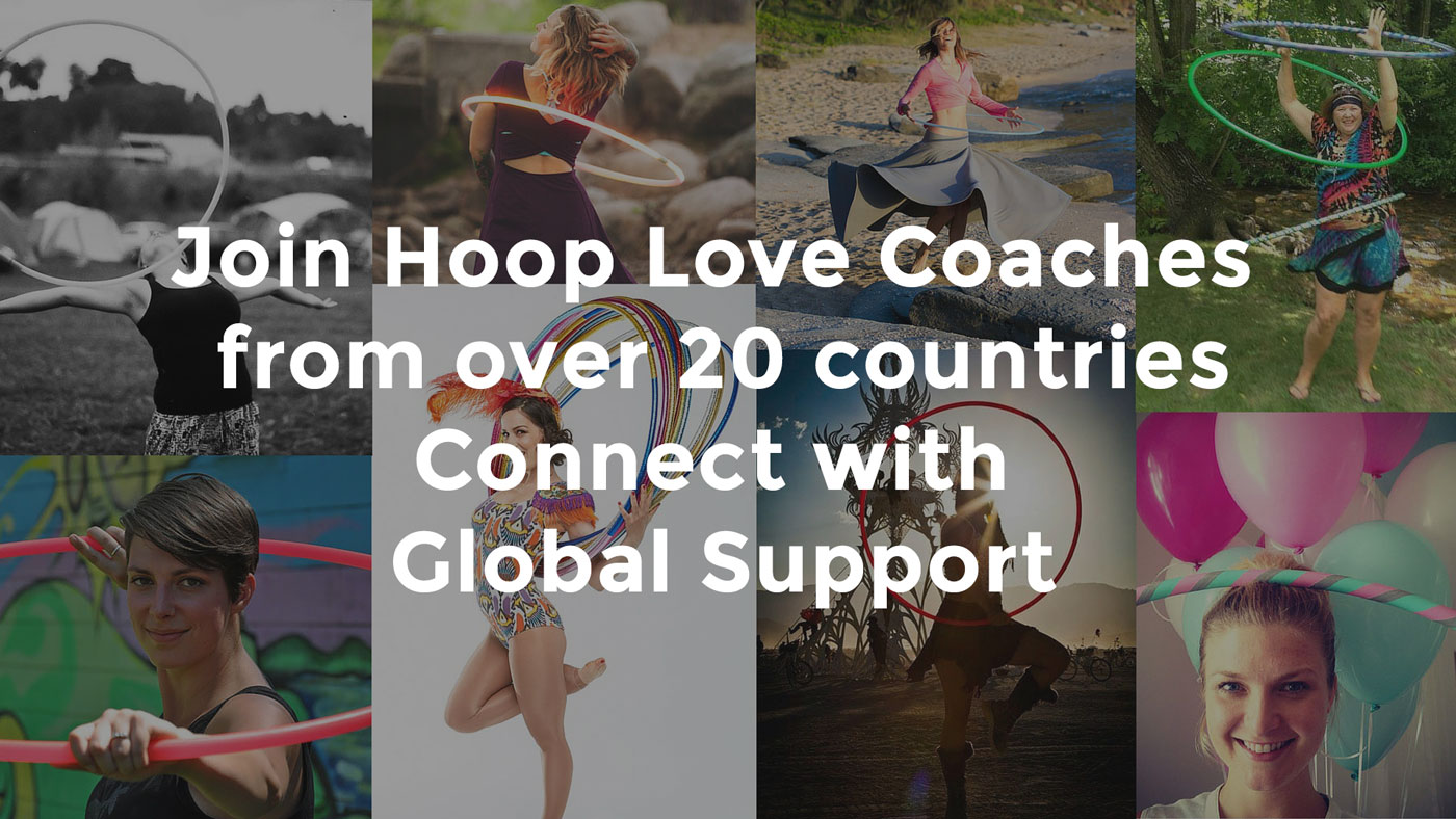 Join Hoop Love Coaching 2016