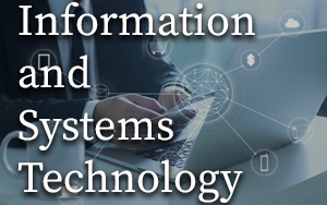 Information and Systems Technology