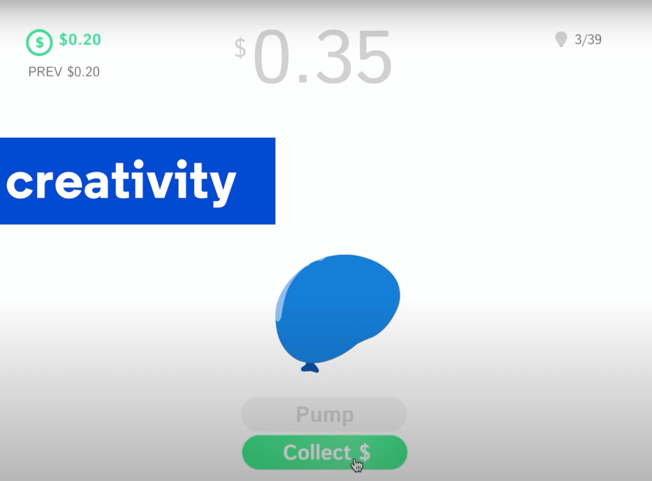 BCG Pymetrics Test Screenshot 1