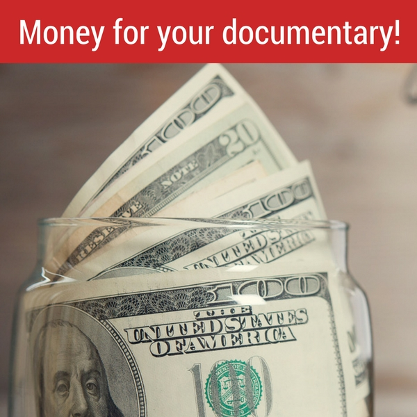Learn How To Raise Money For Your Documentary