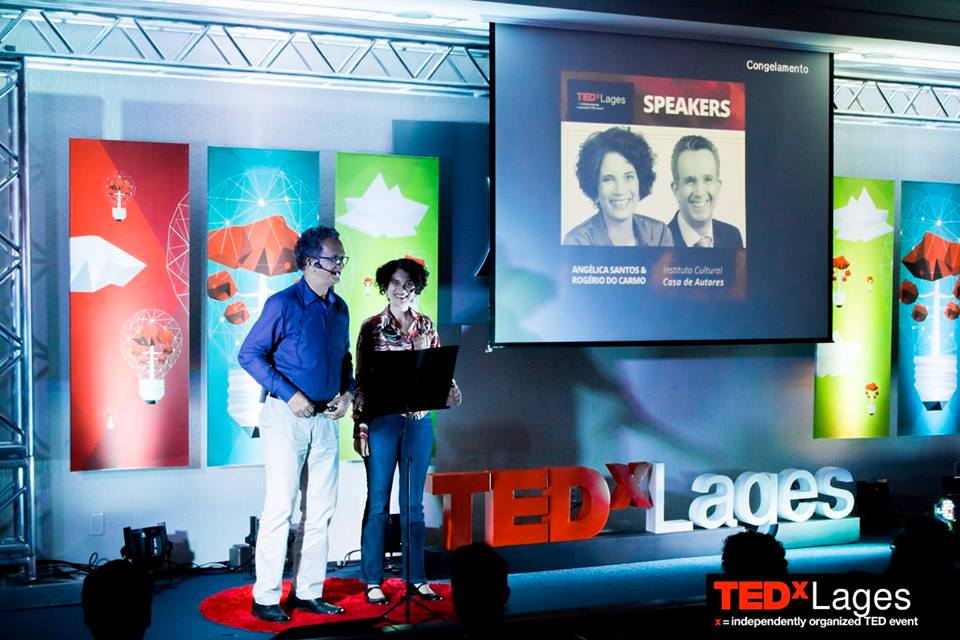 TEDx Lages