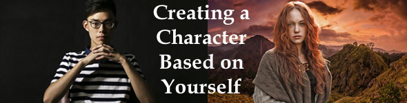 Creating a Character Based on Yourself