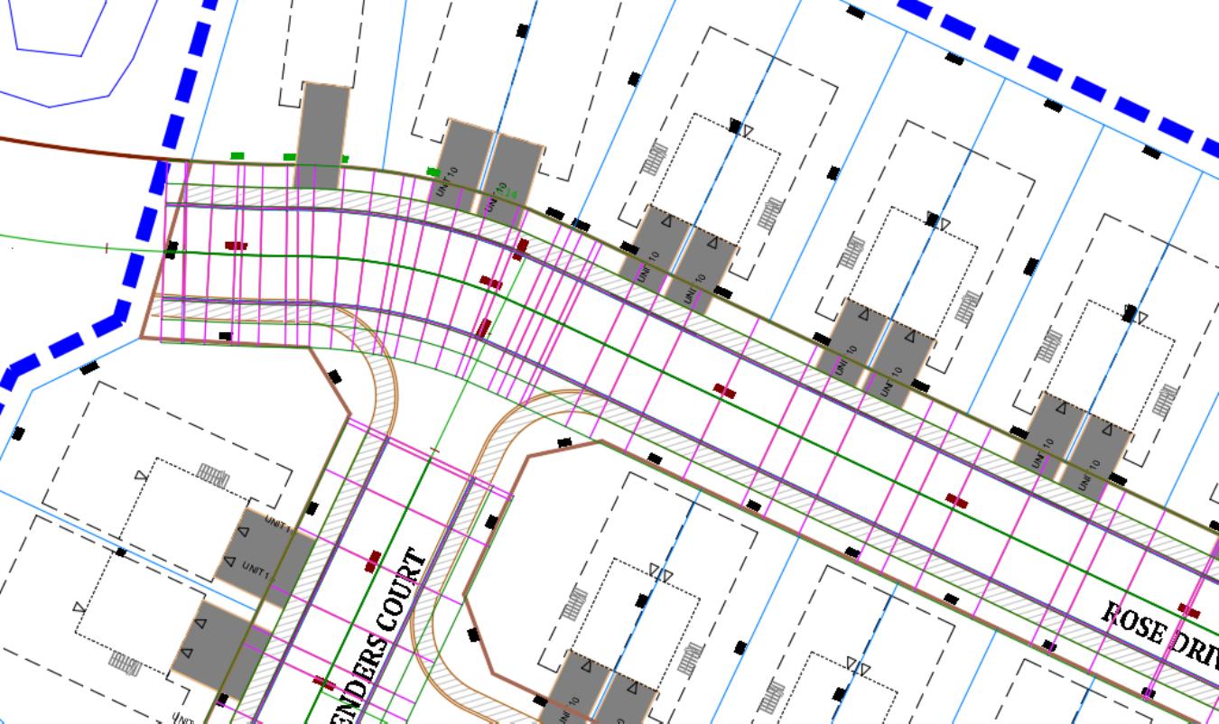 Civil 3D Corridor Frequency final