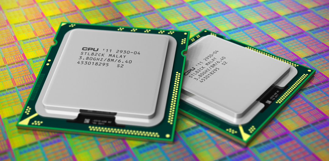 Workstation CPU requirements for CAD systems