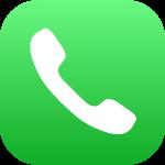 Calls icon