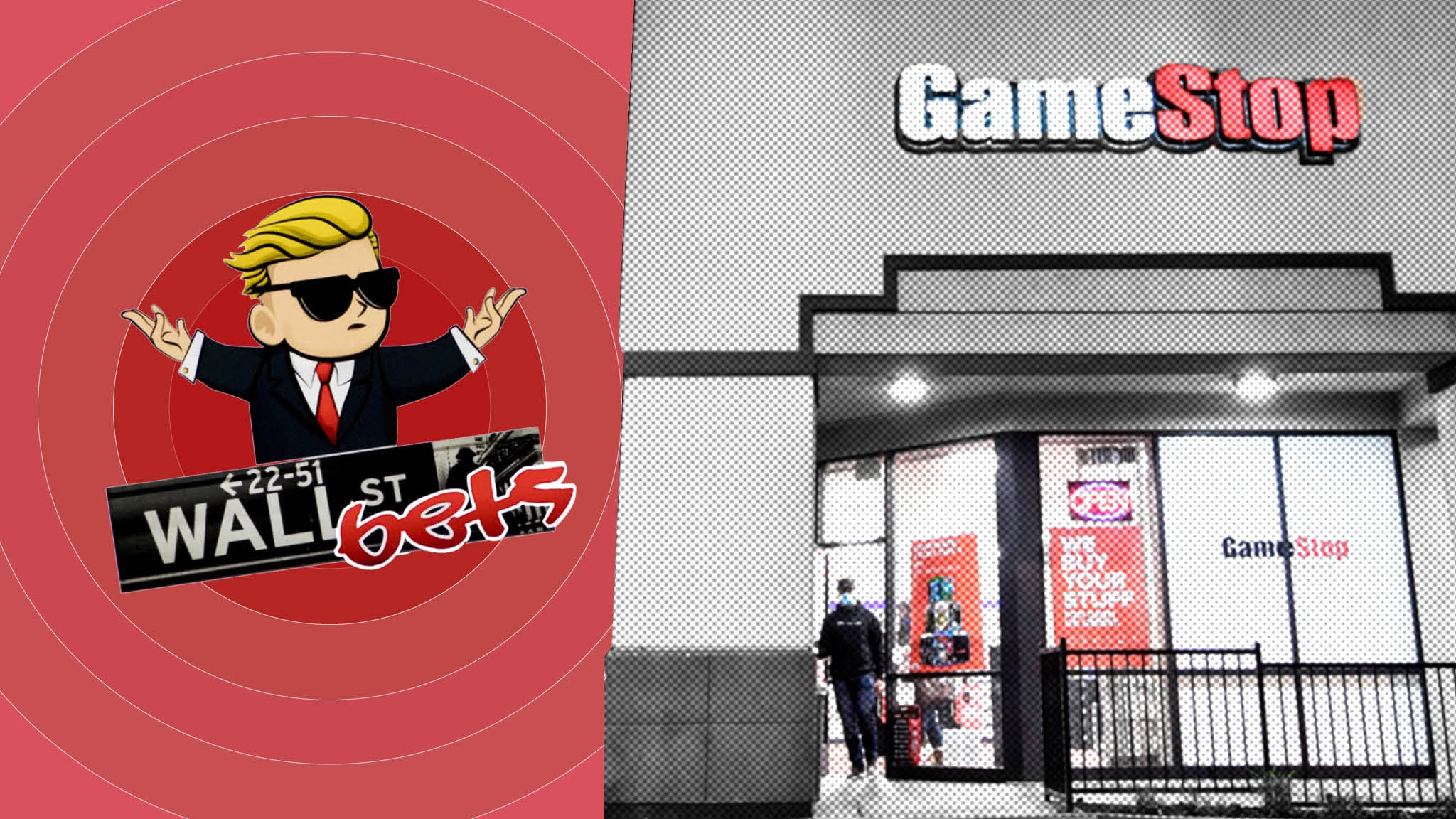 GameStop's wild ride: how Reddit traders sparked a 'short squeeze' |  Financial Times