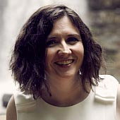 Alison Crosthwait