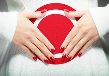 Il ciclo mestruale è il compagno di una vita