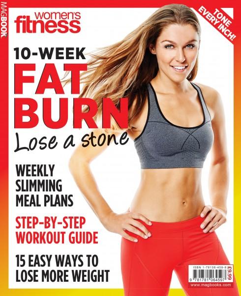 10 week fat burn