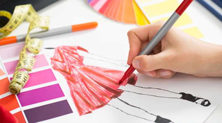 Fashion Design Courses For Beginners To Advanced Learning Taught By One Of Uk S Top 5 Contemporary Fashion Designers