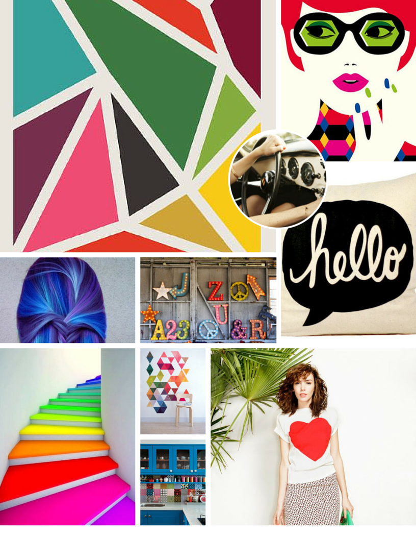How To Make A Mood Board For Your Brand Be Bright