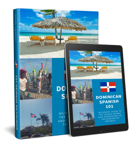 Cuban Spanish 101 E-book