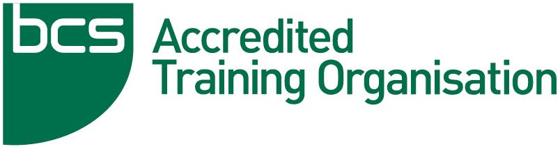BCS Accredited Training Organisation