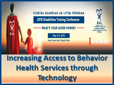 2018 GAL Disabilities Training Conference