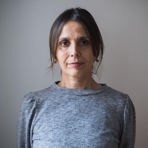 Josefina Moran