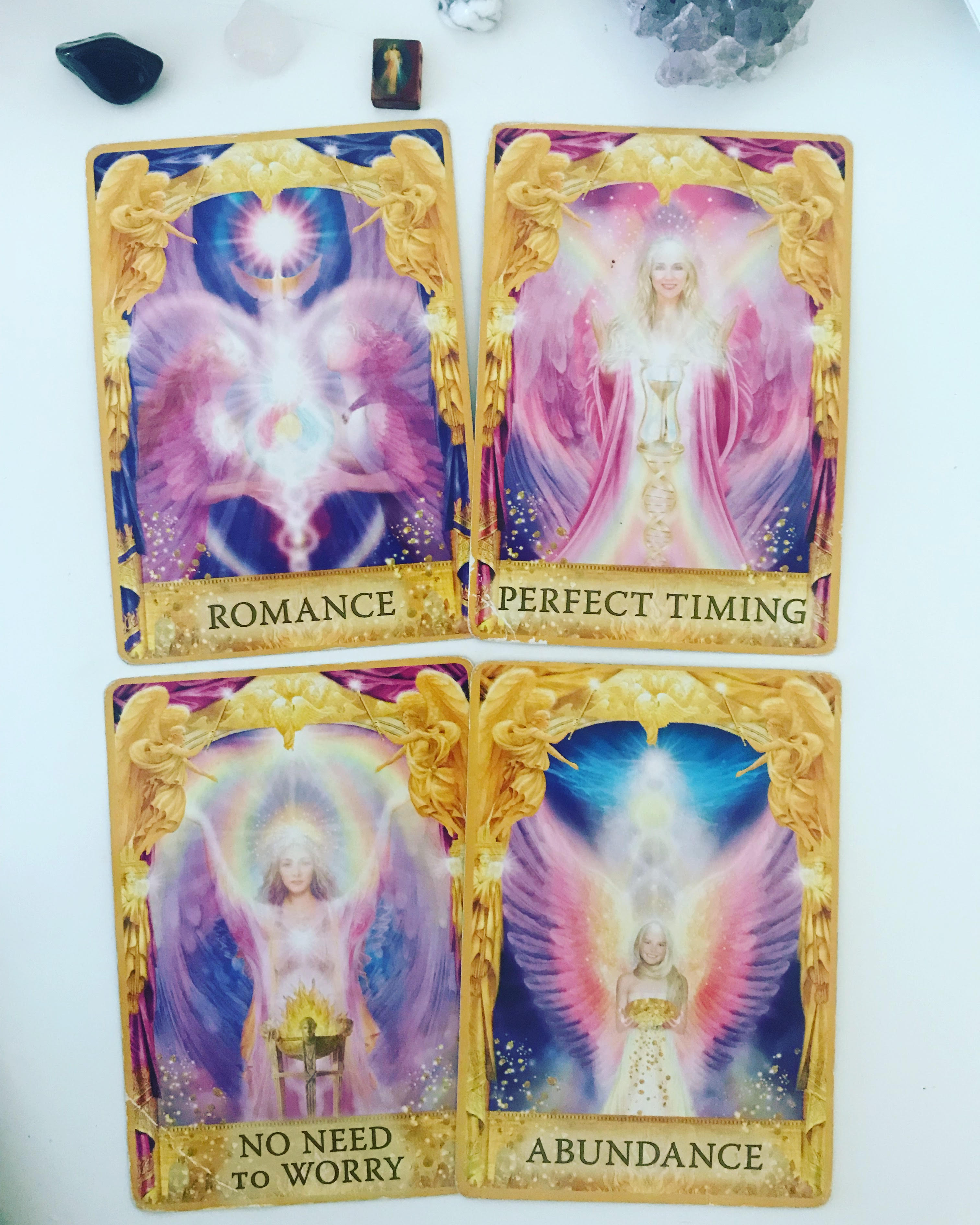 5-Day Healing Bootcamp for Your Twin Flame Journey: Take