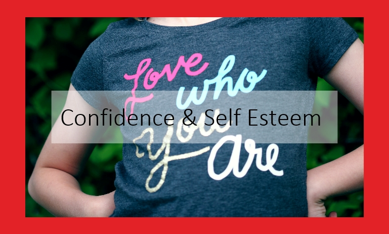 confidence and self esteem audio course