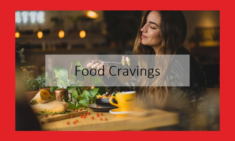 mindful eating and food cravings audio course