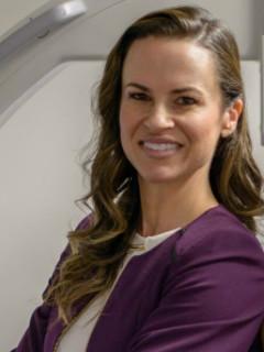 Dr. Emily Plowman