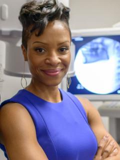 Dr. Ianessa Humbert