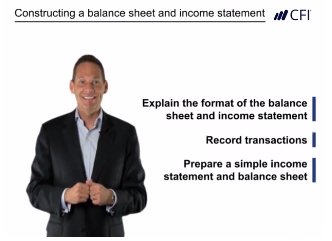 Free Accounting Course Online