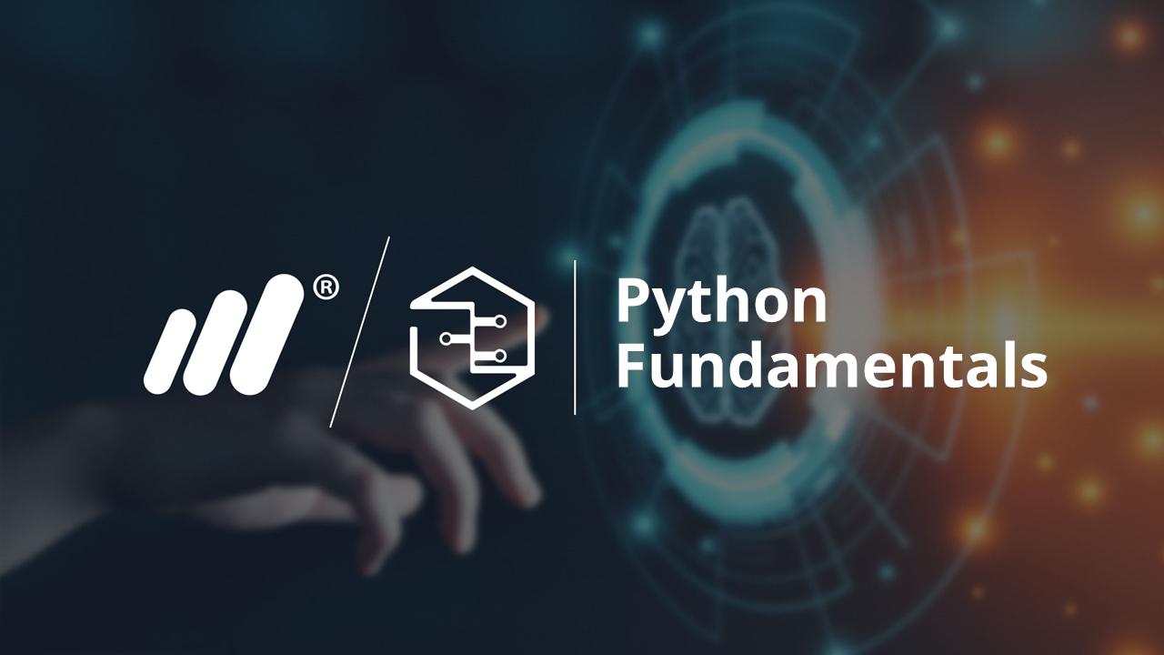 Python Fundamentals Course