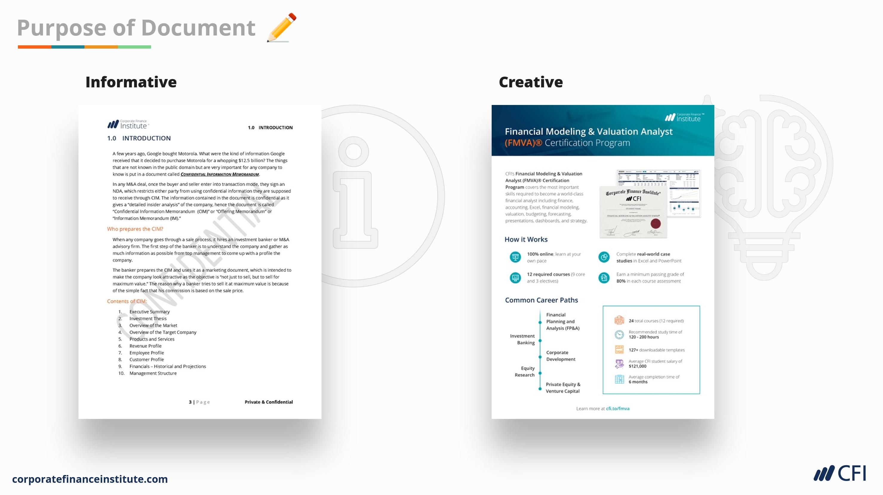 Microsoft Word Tutorial - Business Documents