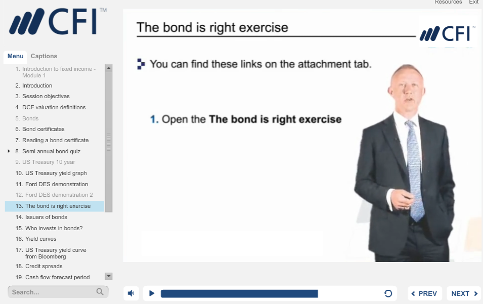 how to price a bond