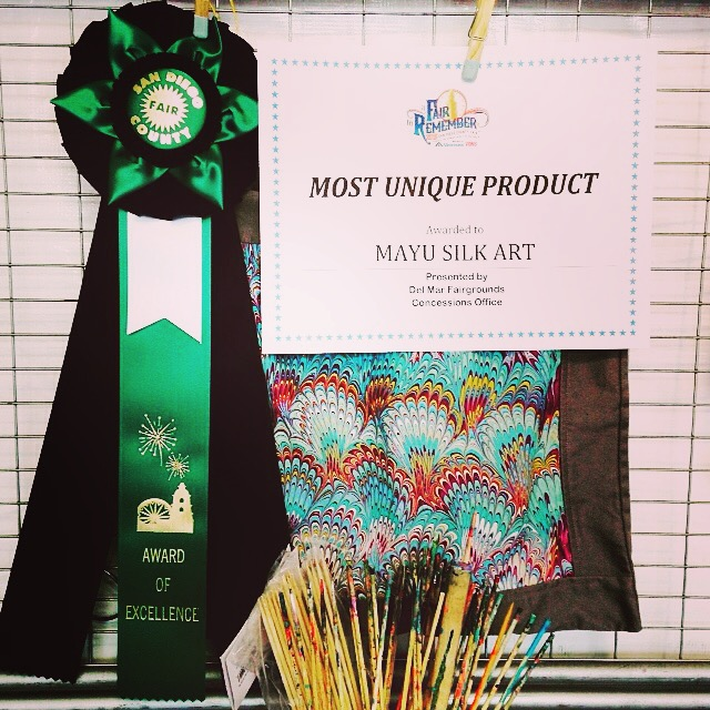 Most Unique Product - San Diego County Fair 2015