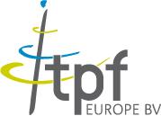 TPF Europe logo