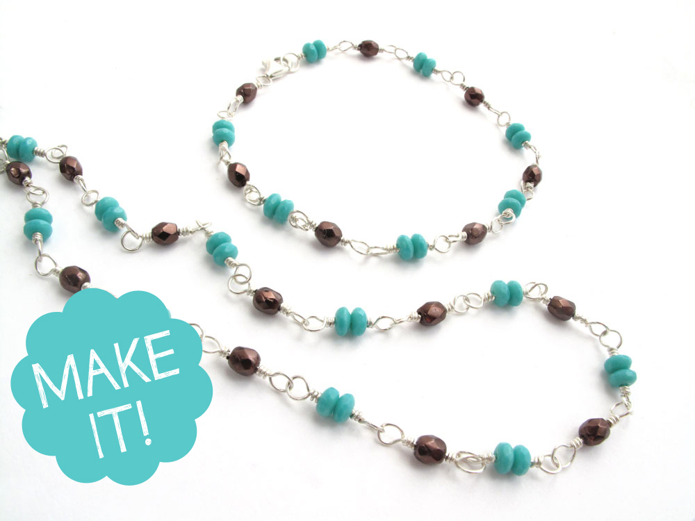 Free Wire Wrapping Crash Course - Learn Basic Wire Wrapping!