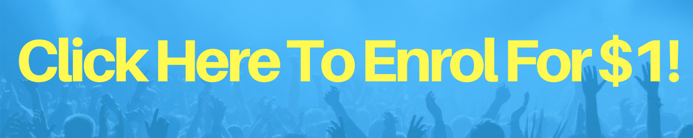 Enril in the 5 Steps to a Roadie Job course
