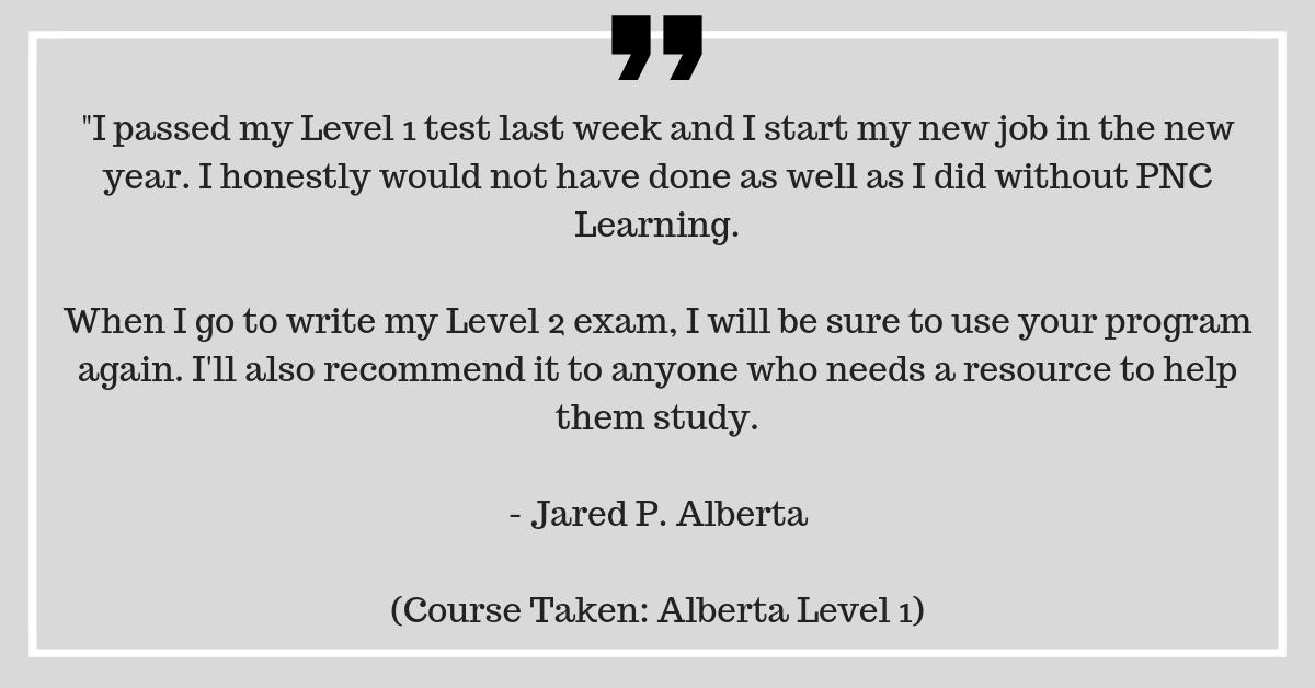 Online Alberta Level 1 & 2 Insurance Exam Prep Course
