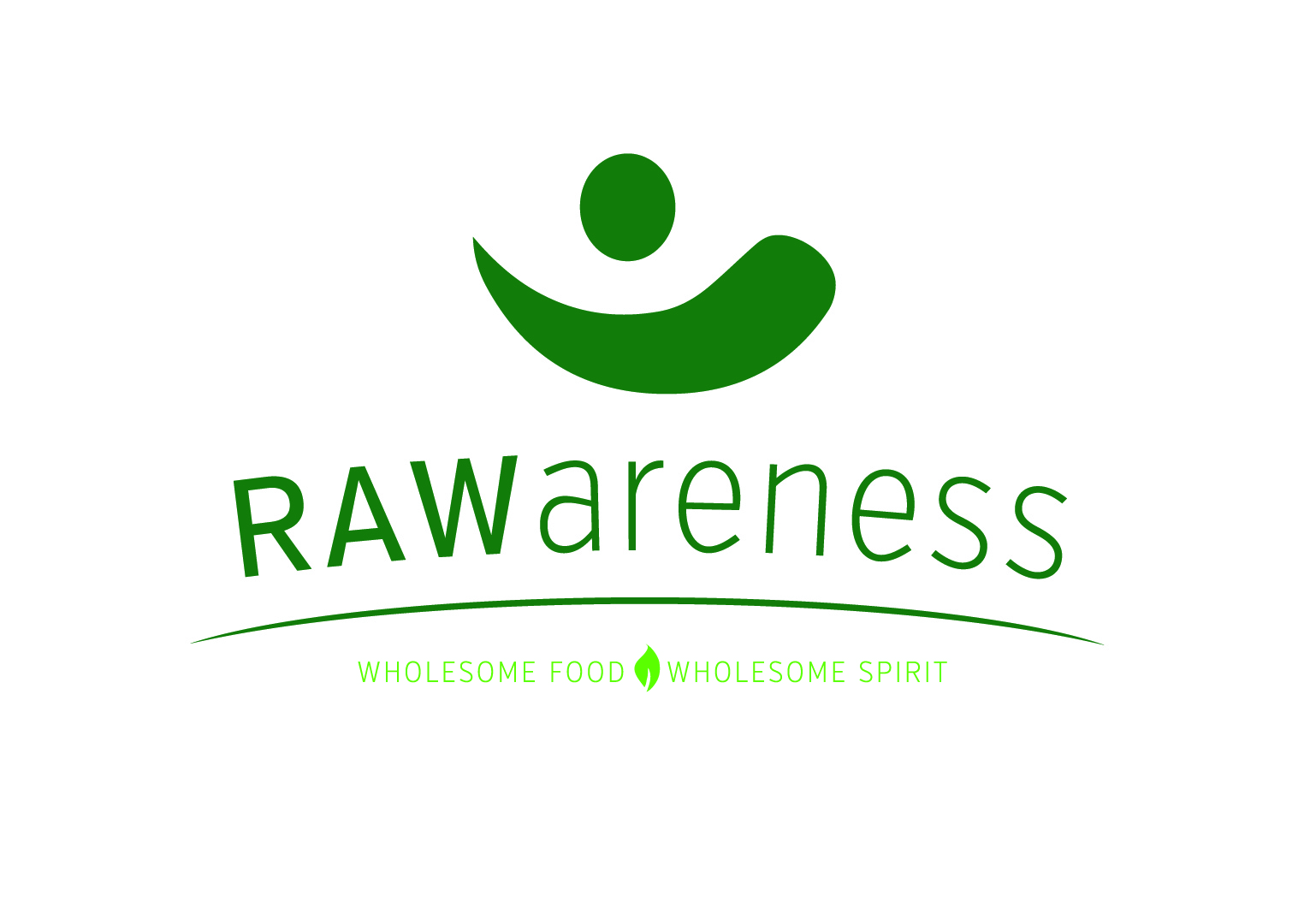 RAWareness Wholesome Food Wholesome Spirit