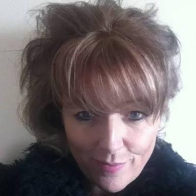 Paula Whitfield