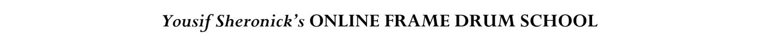 Framedrums.org