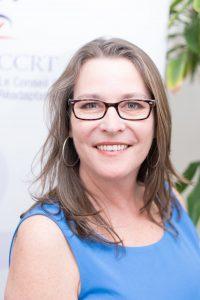 Maureen Haan photo re Susanne Bruyere webinar Apr 2019