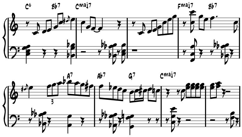 Bill Evans' Favorite Christmas Tune? - Piano World Piano