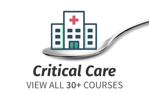 critical care medical videos and lectures