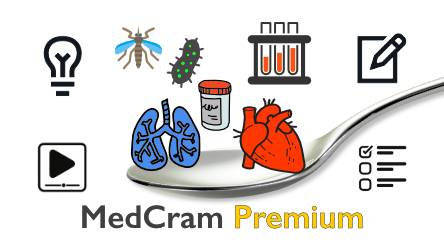 medcram premium medical courses and lectures