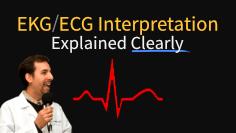 Ecg-Ekg-Medical-Course