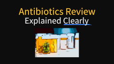 Antibiotics Explained Clearly
