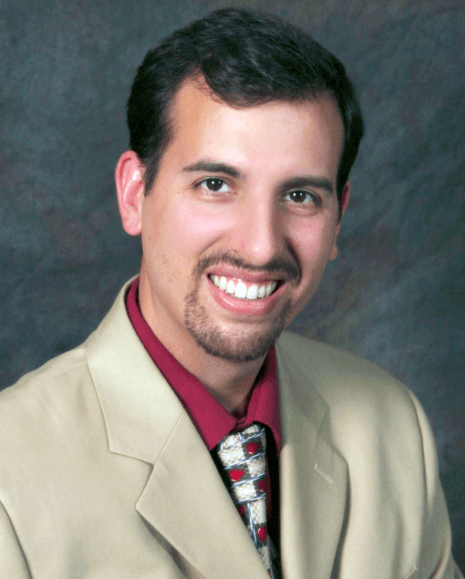 Roger Seheult, M.D.