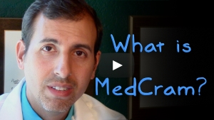 MedCram Medical Lectures Explainer Video